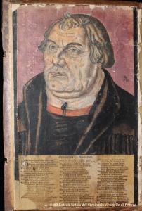 16 Ritratto Lutero dopo